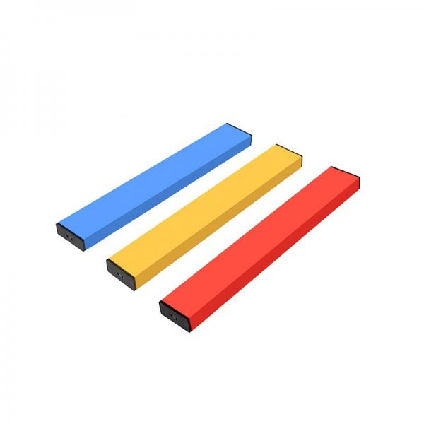 200 Puffs Disposable Ecigs Hot Selling Puff Bar Vape Stick with Your Logo