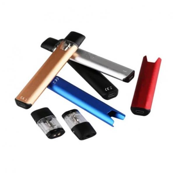 Wholesaler Eboat Custom Logo/Package 3.2ml Disposable Electronic Cigarette