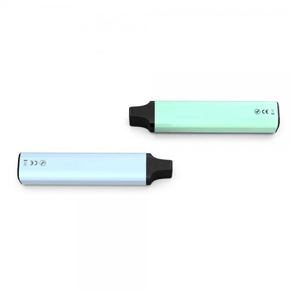 Puff Flow Disposable Vape Device 4ml 600mAh 1000 Puff Bar Prefilled System Puff Sticks Disposable