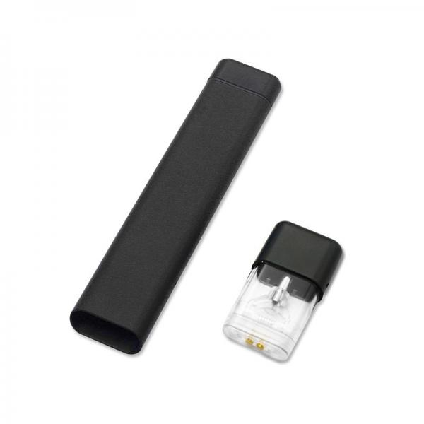 Factory direct CBD oil cartridge 1ml disposable cbd e cig pen